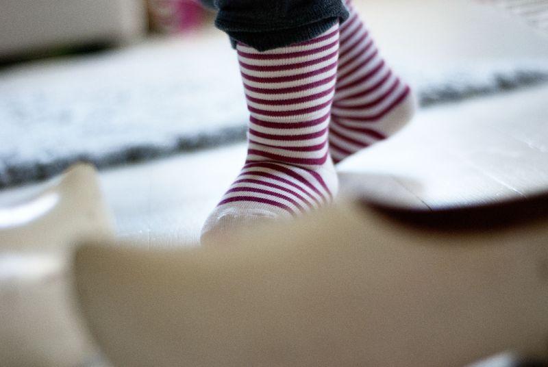 Socks copy