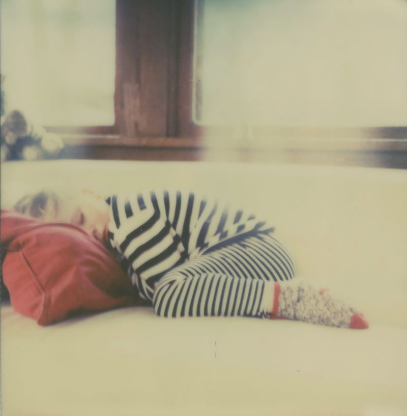 TIP px 70 sleeping keats